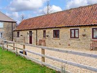 COW BYRE COTTAGE, romantic, with open fire in Charlton, Ref 5791
