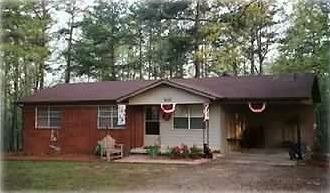 3 Bedroom Home nestled on 5 Beautiful wooded Acres