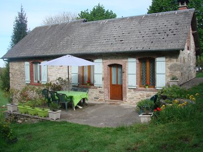 Holiday rental Saint Fortunade Corrèze