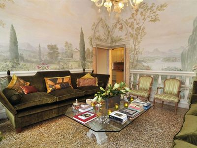 3 Bdr Historic Apartment With Catering,housekeeper And Concierge Included!!!