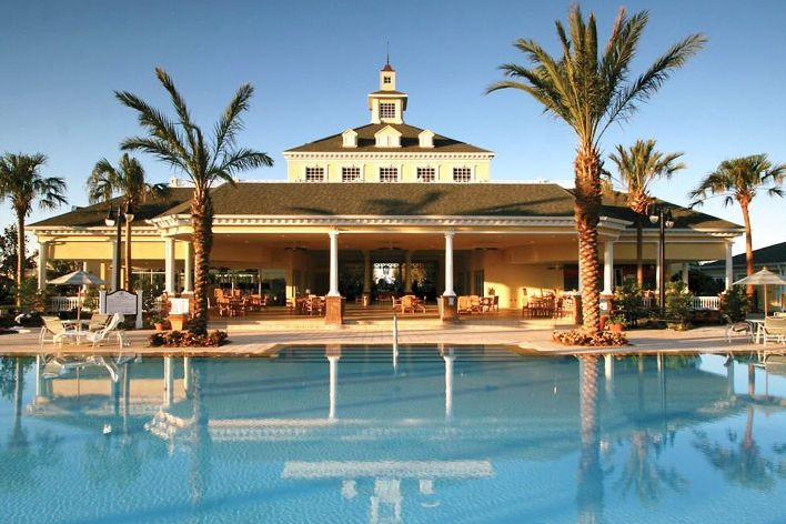Wyndham reunion orlando 3 bedrooms minutes vrbo - 3 bedroom houses for rent in orlando ...