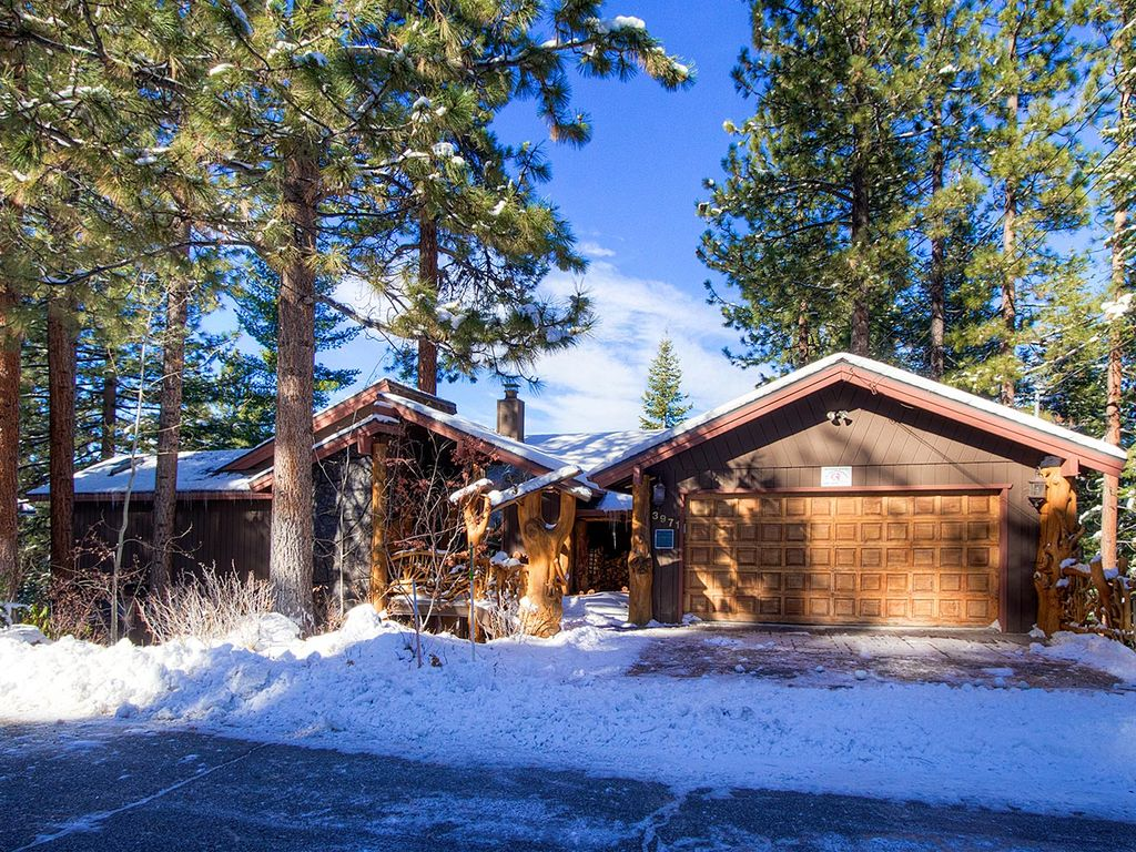 Heavenly Tree House at Lake Tahoe  RA45084  VRBO
