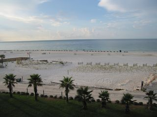 Orange Beach condo photo - The World at Your Door