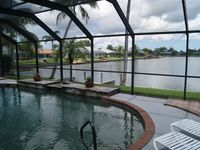 **FALL SPECIAL -Luxury Waterfront/Pool, Florida's Best!
