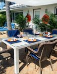Stunning 1 Br 2 Ba In The Heart Of Lauderdale By The Sea, Sleeps 4