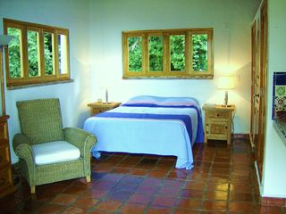 Puerto Vallarta villa photo - The Studio with a Full Kitchen.