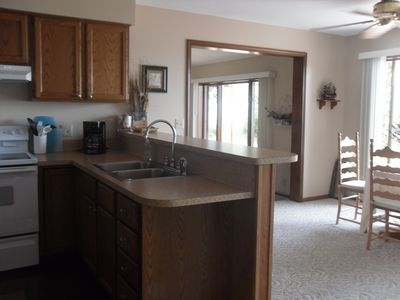 Oscoda house rental