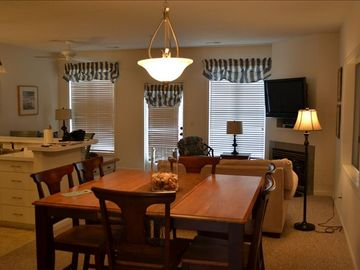Manteo condo rental