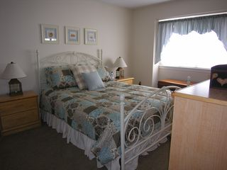 Brewster Ocean Edge Resort condo photo - Master Bedroom