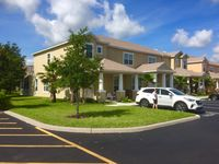 New house with private pool, sleeps 8 pers. Closely Disney and Universal