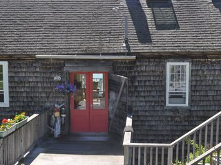 Westport Island cottage photo - Entrance to Trading Post