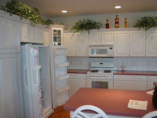 Peahala Park house photo - Kitchen with Island