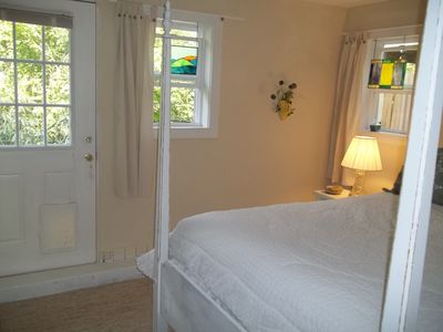 Spruce Pine apartment rental - Bedroom