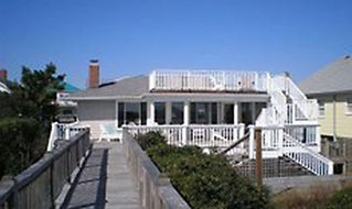 Wrightsville Beach cottage photo - Cottage