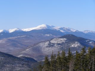 Bartlett condo photo - Beautiful Mt Washington Valley