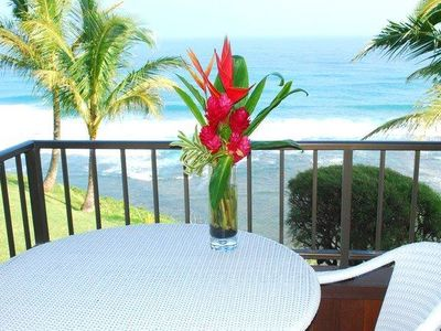 Quiet 2BR Princeville Condo w/Wifi & Sweeping Ocean Views - Minutes to World-Class Beaches, Golf Courses, & Numerous Other Kauai Attractions