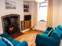 MARKET COTTAGE, pet friendly in Builth Wells, Ref 14028
