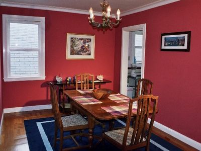 CBV #1 Dining Room