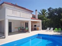 Accommodation near the beach, 530 square meters, max 8 persons