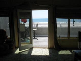 Boardwalk condo photo - .