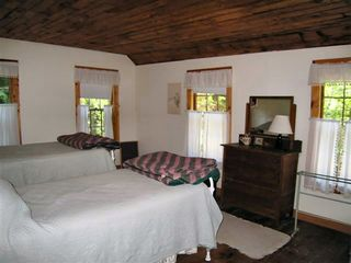 Wolfeboro cottage photo - The South East Bedroom