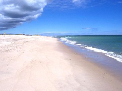 Orleans house rental - Nauset beach