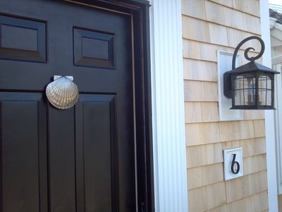 Cape cod style house lighting House style