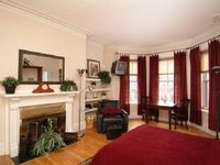 Back Bay Upscale Studio -corporate Rentals-perfect Location Walk To Everything.