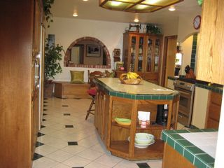 Las Vegas house photo - country kitchen