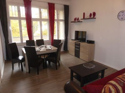 Holiday apartment 276847