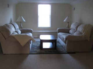 Bay Head house photo - Full Third Floor Den with 2 Queen Pull-Outs and Xbox/ TV