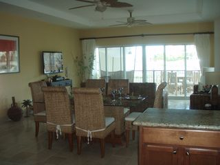 Punta Cana condo photo - Dining Room