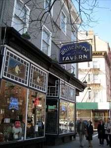 Historic White Horse Tavern