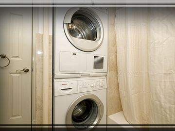 Brand New Washer And Dryer/Washing plus Detergent