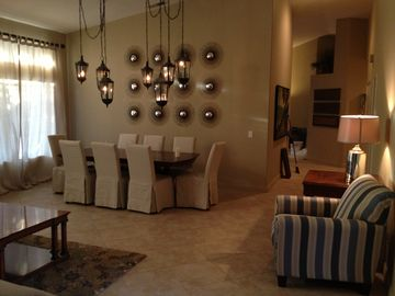 Palm Desert house rental - Great Room.
