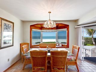 Fort Myers Beach house photo - Dining Room