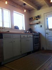Chatham farmhouse photo - Kitchen Main House