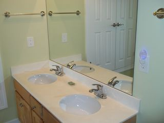 Ocean Reef condo photo - Bath