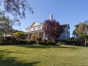 Arroyo Grande estate rental - Welcome to Green Place!