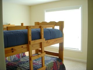 Lincoln townhome photo - Fun for kids; sleeps 4