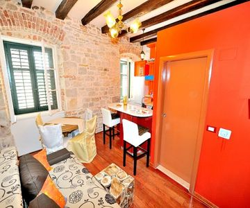 S-ST-A019-A1 Luxury Apartment in the heart of Split, Dalmatia