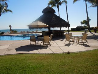 Mazatlan condo photo - .