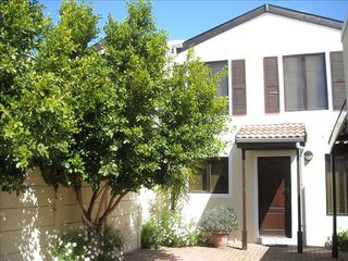 Milnerton condo photo - Lovely Townhouse / Condo excellent value.