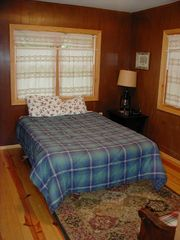 Copake house photo - Queen Memory Foam Mattress in Bedroom 2