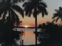 Waterfront Tropical Paradise 4BR/4Bath private with heated pool