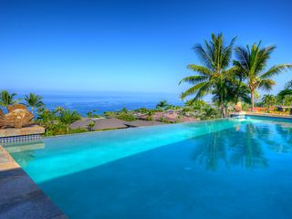 Kailua Kona house photo - Ahhhh. It's awesome to wake up to this!