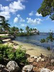 Historic Jewel of Key Largo With Two Houses on private two Acres