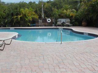 Key Largo condo photo - Tower Oasis Pool