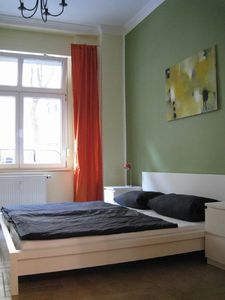 Holiday apartment 269324