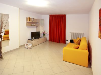 Griante apartment rental